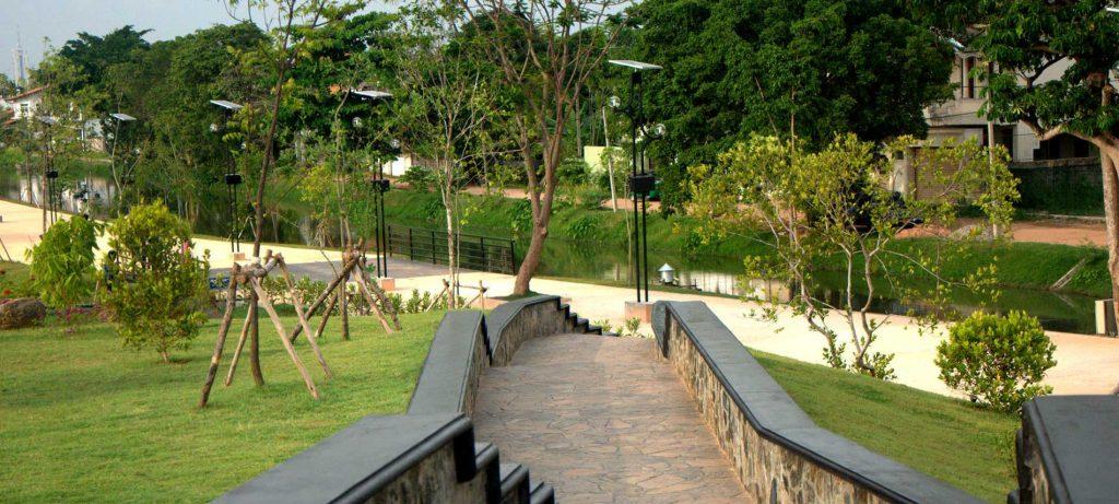 Wetland Park Nawala